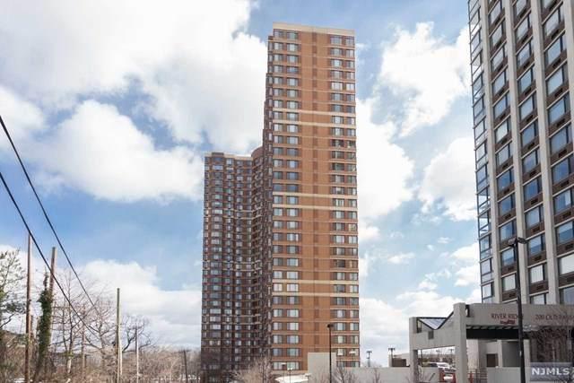 100 Old Palisade Road #3811, Fort Lee, NJ 07024 (MLS #20049316) :: Team Francesco/Christie's International Real Estate
