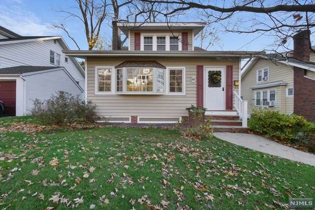 60 Ravine Avenue, Caldwell, NJ 07006 (MLS #20049332) :: Team Braconi   Christie's International Real Estate   Northern New Jersey