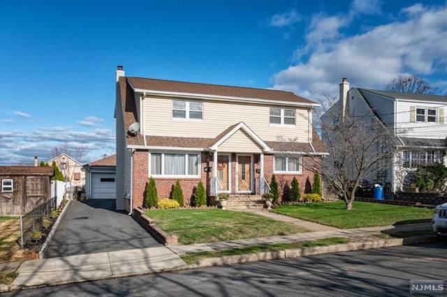 1 Paterson Avenue, Elmwood Park, NJ 07407 (MLS #20049351) :: William Raveis Baer & McIntosh