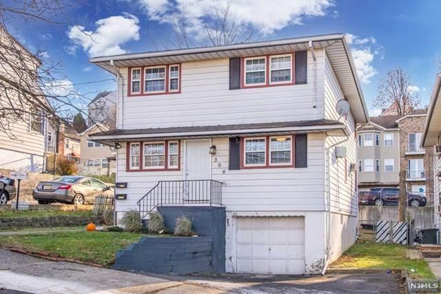 304-306 Dixon Avenue, Paterson, NJ 07501 (MLS #20049352) :: Team Braconi   Christie's International Real Estate   Northern New Jersey