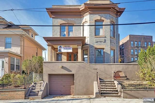 125 Hauxhurst Avenue, Weehawken, NJ 07086 (MLS #20049366) :: Team Francesco/Christie's International Real Estate