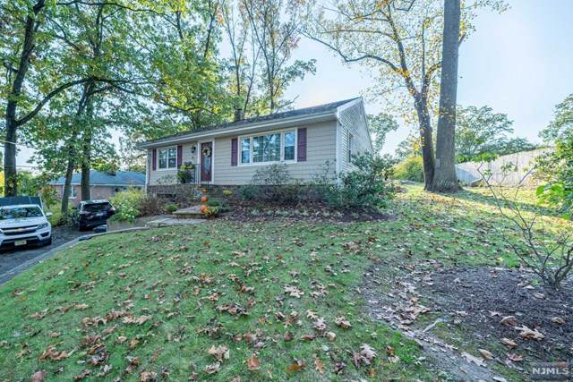 43 Taylortown Road, Montville Township, NJ 07045 (MLS #20049367) :: Team Braconi | Christie's International Real Estate | Northern New Jersey
