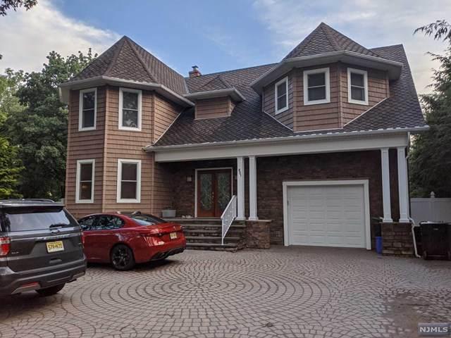 801 Pascack Road, Paramus, NJ 07652 (MLS #20049378) :: The Sikora Group
