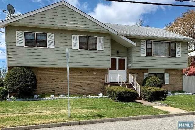 56 S Summit Street, Bergenfield, NJ 07621 (MLS #20049382) :: Team Braconi | Christie's International Real Estate | Northern New Jersey