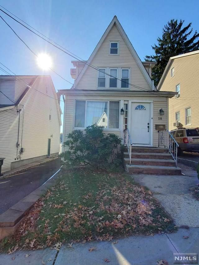 18 Roliver Street, Rutherford, NJ 07070 (#20049402) :: NJJoe Group at Keller Williams Park Views Realty