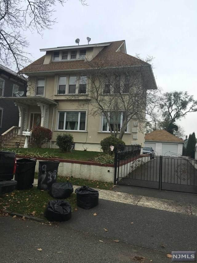 37-39 Quincy Avenue, Kearny, NJ 07032 (MLS #20049410) :: Halo Realty