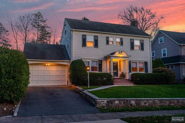 45 College Avenue, Montclair, NJ 07043 (MLS #20049465) :: William Raveis Baer & McIntosh
