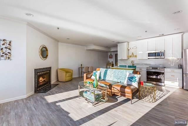 600 Harbor Boulevard #952, Weehawken, NJ 07086 (MLS #20049556) :: Team Francesco/Christie's International Real Estate
