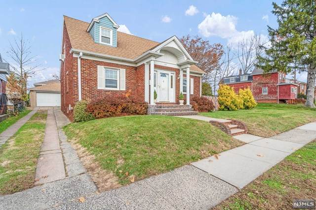 65 Herrick Street, East Rutherford, NJ 07073 (MLS #20049568) :: Kiliszek Real Estate Experts