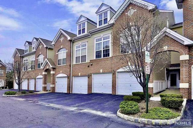 105 Pebblebrook Drive, Clifton, NJ 07014 (MLS #20049569) :: Kiliszek Real Estate Experts