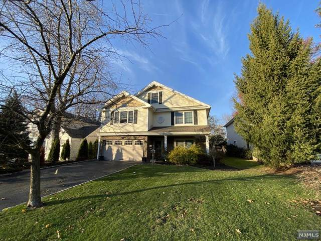 35 Spring Avenue, Bergenfield, NJ 07621 (MLS #20049571) :: Kiliszek Real Estate Experts