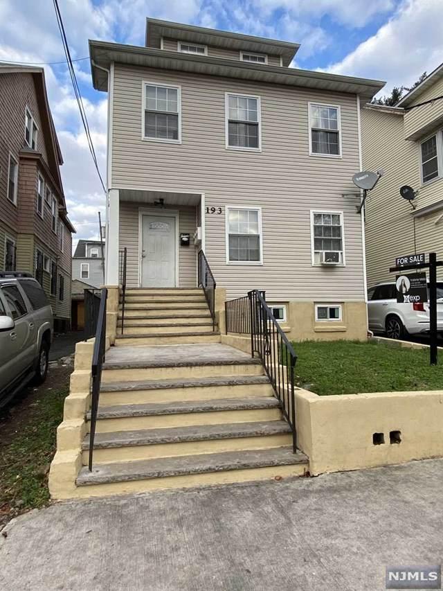 193 Shephard Avenue, Newark, NJ 07112 (MLS #20049582) :: Kiliszek Real Estate Experts