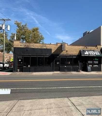 336 Belleville Turnpike, North Arlington, NJ 07031 (MLS #20049738) :: The Sikora Group