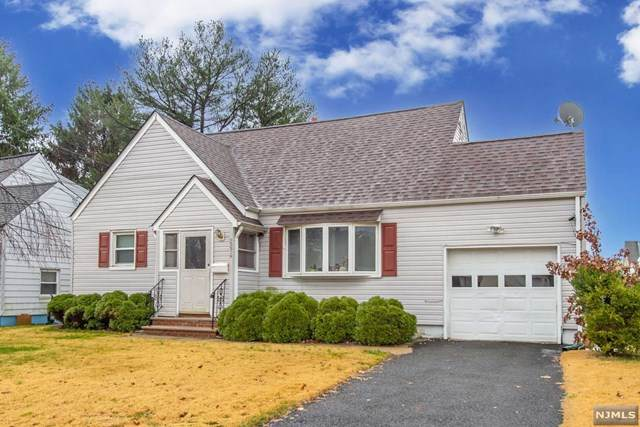 2274 Fern Terrace, Union, NJ 07083 (MLS #20049742) :: The Premier Group NJ @ Re/Max Central
