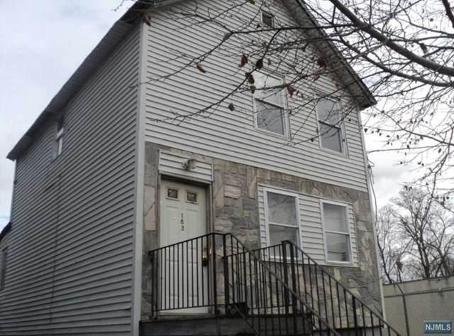 183 Parrow Street, Orange, NJ 07050 (MLS #20050213) :: William Raveis Baer & McIntosh