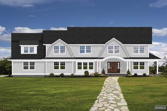 101 Koch Lane, Old Tappan, NJ 07675 (MLS #20050351) :: Team Francesco/Christie's International Real Estate