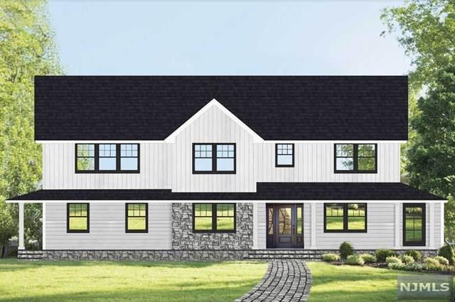 102 Koch Lane, Old Tappan, NJ 07675 (MLS #20050353) :: Team Francesco/Christie's International Real Estate