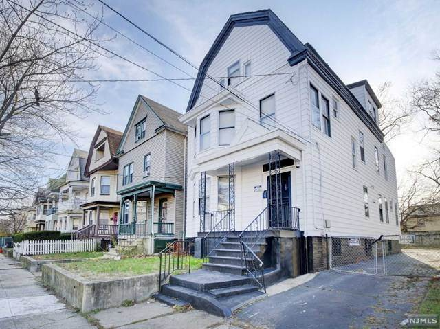 34-36 Millington Avenue, Newark, NJ 07108 (MLS #20050443) :: Howard Hanna Rand Realty