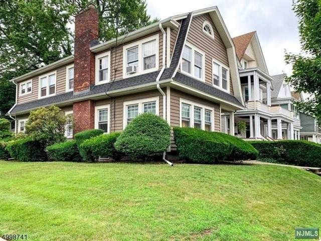 425 Valley Road, Montclair, NJ 07043 (MLS #20050444) :: Howard Hanna Rand Realty