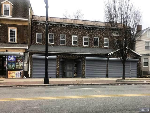 115 Central Avenue, Orange, NJ 07050 (MLS #20050849) :: William Raveis Baer & McIntosh