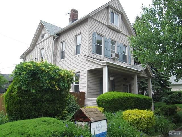 490 Central Avenue, Carlstadt, NJ 07072 (MLS #20051696) :: William Raveis Baer & McIntosh