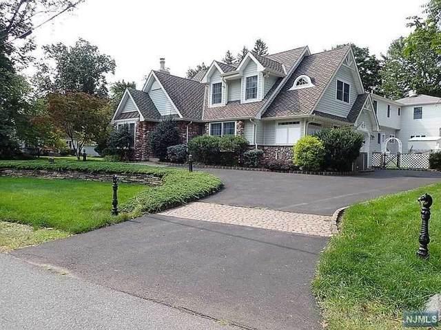 929 Washington Avenue, Ho-Ho-Kus, NJ 07423 (MLS #20051848) :: William Raveis Baer & McIntosh