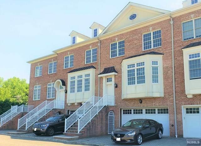 124 Rio Vista Lane #124, Northvale, NJ 07647 (MLS #20051852) :: William Raveis Baer & McIntosh