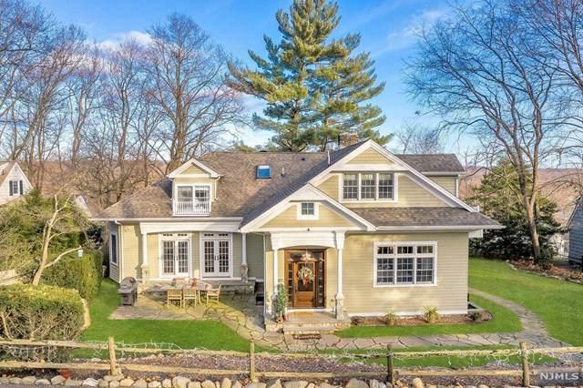137 N Franklin Turnpike, Ho-Ho-Kus, NJ 07423 (MLS #20051877) :: Team Francesco/Christie's International Real Estate