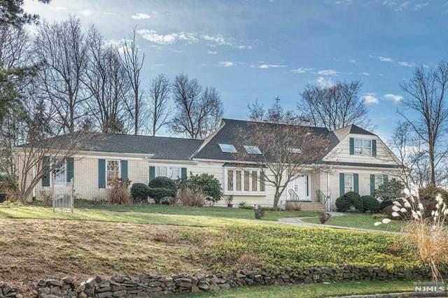 18 Highfield Terrace, North Caldwell, NJ 07006 (MLS #20052131) :: Team Francesco/Christie's International Real Estate