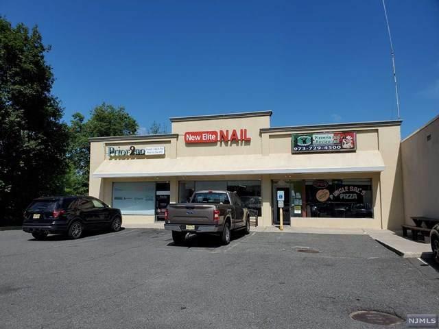 147 Woodport Road, Sparta, NJ 07871 (MLS #20052135) :: William Raveis Baer & McIntosh