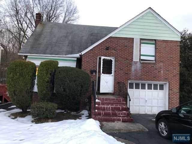 561 Broad Avenue, Leonia, NJ 07605 (MLS #20052206) :: William Raveis Baer & McIntosh