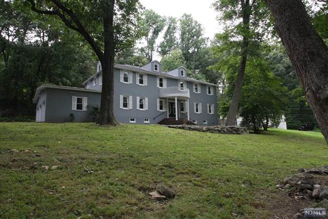 188 Sand Shore Road, Mount Olive Township, NJ 07828 (MLS #20052230) :: William Raveis Baer & McIntosh