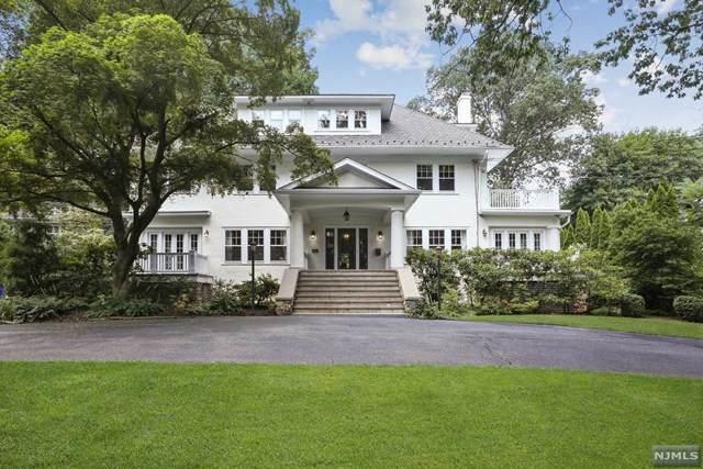 297 Morris Avenue, Mountain Lakes Boro, NJ 07046 (MLS #20052598) :: The Sikora Group
