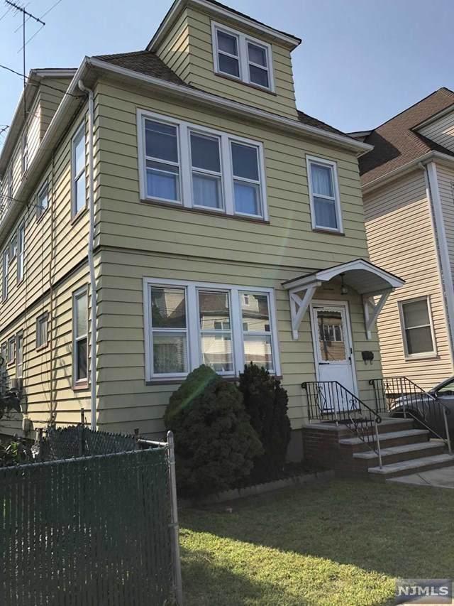 13 John Street, Garfield, NJ 07026 (MLS #21000082) :: William Raveis Baer & McIntosh