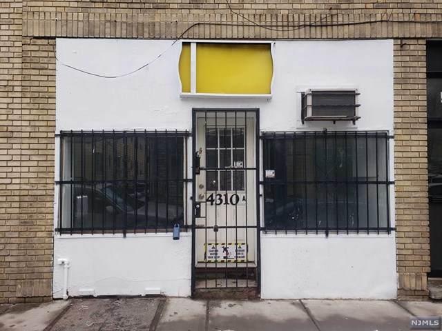 4310 Palisade Avenue, Union City, NJ 07087 (MLS #21000096) :: William Raveis Baer & McIntosh
