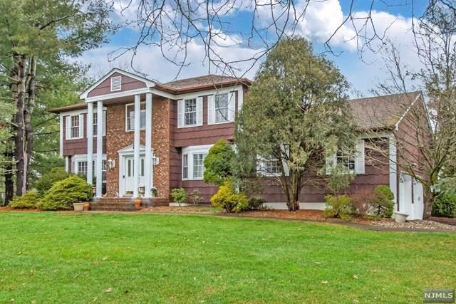 18 Arthur Place, Montville Township, NJ 07045 (MLS #21000121) :: William Raveis Baer & McIntosh
