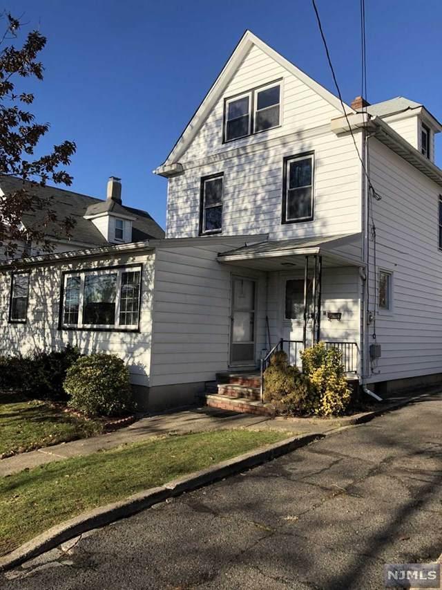 74 Summit Street, Ridgefield Park, NJ 07660 (MLS #21000165) :: William Raveis Baer & McIntosh