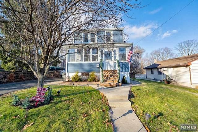 9 Squaw Brook Road, North Haledon, NJ 07508 (MLS #21000184) :: William Raveis Baer & McIntosh