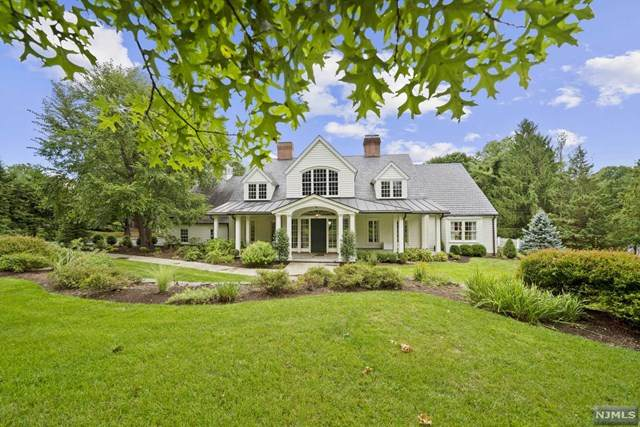 6 Boiling Spring Road, Ho-Ho-Kus, NJ 07423 (MLS #21000199) :: Team Francesco/Christie's International Real Estate