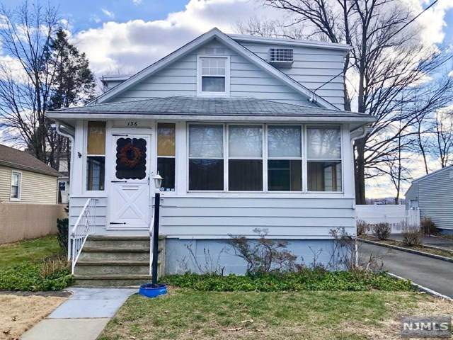 136 Maitland Avenue, Hawthorne, NJ 07506 (MLS #21000267) :: William Raveis Baer & McIntosh