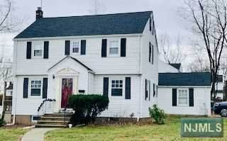 108 E Spring Valley Avenue, Maywood, NJ 07607 (#21000362) :: NJJoe Group at Keller Williams Park Views Realty