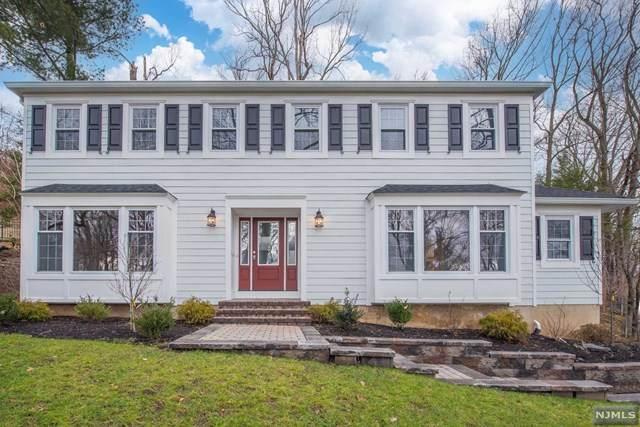 143 Candace Lane, Chatham Township, NJ 07928 (MLS #21000467) :: William Raveis Baer & McIntosh