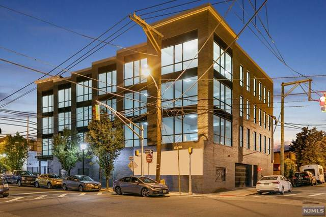 1601 Manhattan Avenue #301, Union City, NJ 07087 (MLS #21000500) :: William Raveis Baer & McIntosh