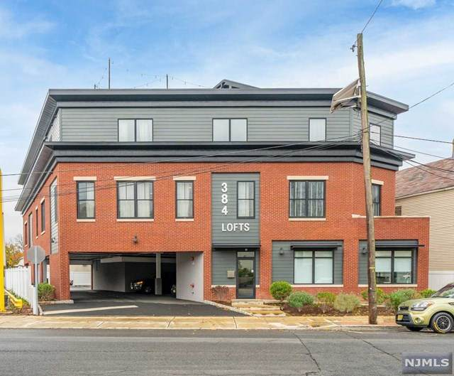 384 Paterson Avenue #206, East Rutherford, NJ 07073 (#21000562) :: Nexthome Force Realty Partners