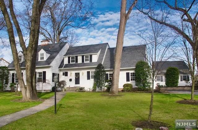 35 Brandywine Road, Ho-Ho-Kus, NJ 07423 (MLS #21000599) :: William Raveis Baer & McIntosh