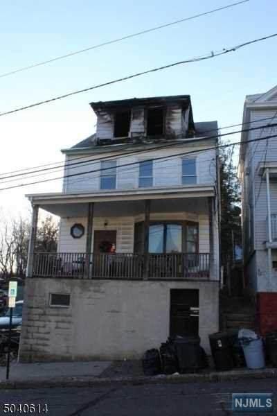 22 Westervelt Avenue, Hawthorne, NJ 07506 (MLS #21000655) :: William Raveis Baer & McIntosh