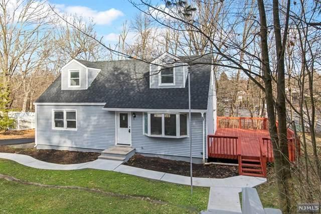 160 Hillside Drive, North Haledon, NJ 07508 (MLS #21000688) :: William Raveis Baer & McIntosh