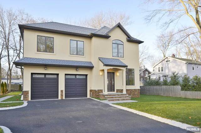 596 High Street, Closter, NJ 07624 (MLS #21000728) :: William Raveis Baer & McIntosh