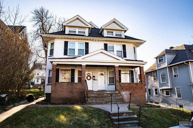 480-482 Conover Terrace, Orange, NJ 07050 (MLS #21000830) :: William Raveis Baer & McIntosh