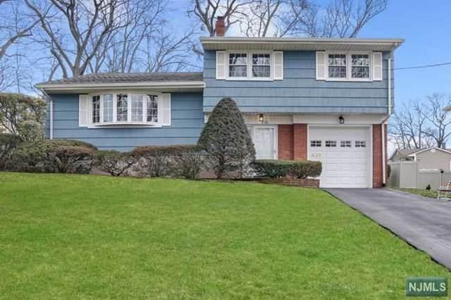 830 Carter Lane, Paramus, NJ 07652 (#21000833) :: NJJoe Group at Keller Williams Park Views Realty